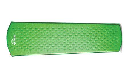 菱形木乃伊型自充气垫