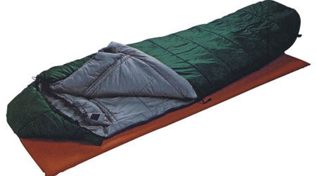 睡袋 BL-SB002